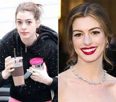 stars without their makeup on stars unrecognizable without makeup 30 ugly celebrities without