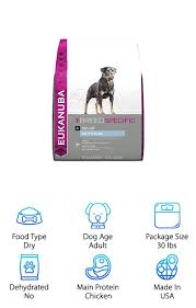 10 Best Dog Food For Rottweilers 2019 Buying Guide