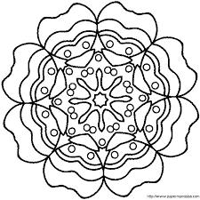 17 Beste Ideeën Over Mandala Kleurplaten Op Pinterest Coloring