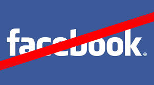 how to remove my facebook profile from google search
