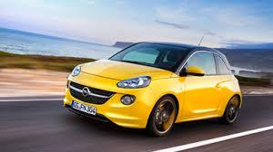 new car 2016 singaporeOpel News  Double Success Opel ADAM and IntelliLux LED Matrix