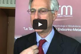 Luca Chiovato, ordinario di Endocrinologia, Università degli Studio di Pisa - chiovato_66761