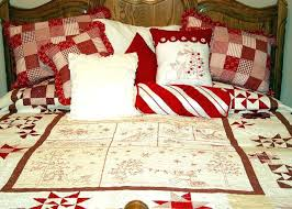 Christmas Quilt Bedding Sets Twin Quilts Christmas Tree Shop ... & Twin Quilts Christmas Tree Shop Find This Pin And More On Christmas Bedding  Childrens Christmas Bedding Adamdwight.com