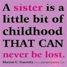 Beautiful Quotes About Sisters Best Of The 24 Best You Me Sister We're Stuck Like Glue Images On