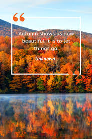 Beautiful Fall Quotes Best of 24 Quotes That Will Make You Fall In Love With Autumn Pinterest