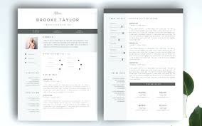 Can Resume Be 40 Pages 40 Page Resume Template Resume 40 Pages Gorgeous Resume 2 Pages