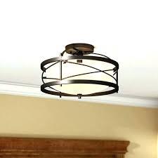 semi mount light fixtures round light fixture mounting bracket ceiling mount lights farrier 2 semi flush