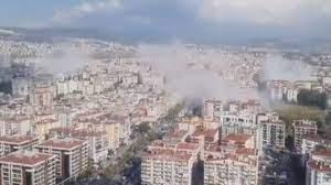 İzmir depremi kaç şiddetinde oldu? Seferihisar depreminde kaç kişi öldü,  kaç ev yıkıldı?