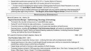 Objective For Resume Sales Best of Resume Template Technical Salesesentative Example Retail Job