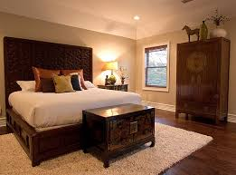 asian floor bed. Perfect Bed View In Gallery Asian Fusion Style Accentuated By The Ming Cabinet At  Foot Of Bed To Floor Bed D