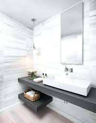12 foot countertop floating wall cabinet bathroom contemporary with stone and professionals foot ceiling height bathroom