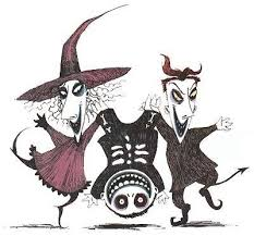 147 best Jack and sally images on Pinterest | Jack skellington ...