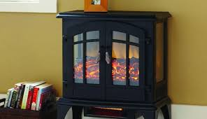 portable depot lots big fireplace heater small consumer home space reports menards heating corner mount top