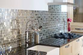 black star worktop and liberty mosaic splashback elegant che