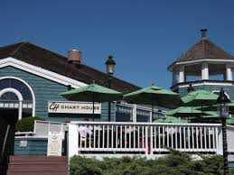The Chart House Old Town Alexandria Chart House Is An Upscale Restaurant In Old Town