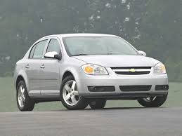 Used Chevrolet Cobalt For Sale Little Rock, AR - CarGurus