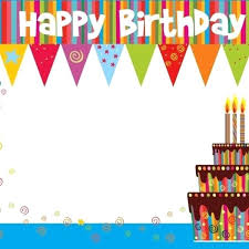 Birthday Cards Templates Word Birthday Card Template Printable Free Invitation Templates In Cards