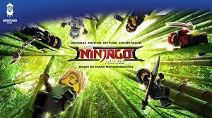 LEGO Ninjago Official Soundtrack   Full Album - Mark Mothersbaugh