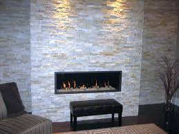 50 elegant pictures for stacked stone fireplace images