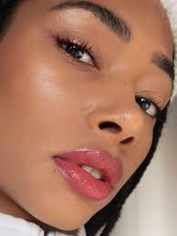 dry lips in the winter