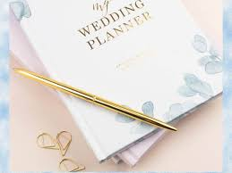 Best Wedding Planner Books For Any Bridal Planning Need
