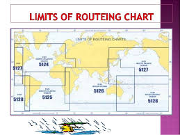 Routeing Charts Information Meteorology Presentation