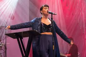 Radio One Midweek Chart Midweek Chart Update Jessie Ware Set For First Uk Top 40