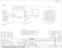 a o smith x039 marathon 3 4 hp direct drive fan blower dimensions x039 marathon 3 4 hp direct drive fan connection
