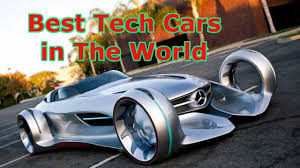 Top 10 Best Selling Tech Cars In The World 2016/2017  E