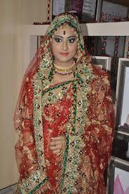 lakme salon bridal makeup techniques by sushma khan
