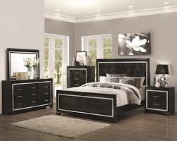 Black Mirrored Bedroom Furniture Your New Bedroom With Style