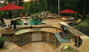 backyards design. Wonderful Dream Backyards : Beautiful \u2013 Design And Photo Details - From These Image N
