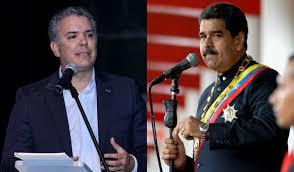 Resultado de imagen para presidente de colombia