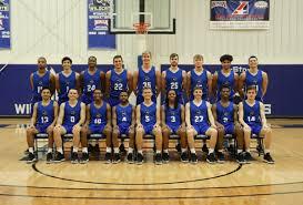 2019 20 Mens Basketball Roster Culver Stockton College