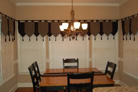 bay window curtain rods with dry ideas