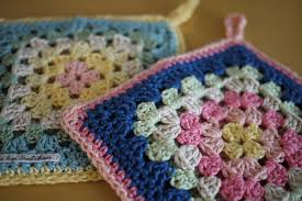 Crochet Potholder Patterns Stunning 48 Free Crochet Potholder Patterns Guide Patterns