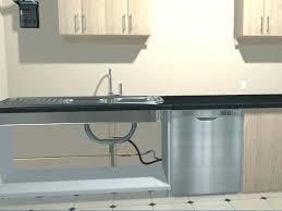 dishwasher countertop bracket cash granite countertop dishwasher mount
