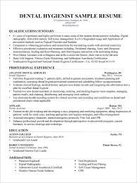 Dental Assistant Resume Template Free Best Of Dental Resume Template