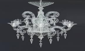 great size x biju grand french wire chandelier costel biju with wire chandelier