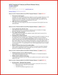 Biography Template Standard Biography Format Apa Example 20