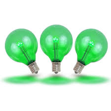 green led outdoor light bulb designs