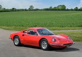der dino wurde lord maxwell aitken 3 baron von beaverbrook der ihn im sommer und herbst 1973 genoss als neuwagen übergeben