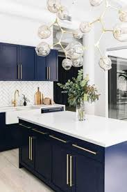 30 gorgeous blue kitchen decor ideas digsdigs inside the most incredible blue kitchen countertops pertaining to