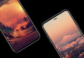 iphone 8 concept 2017. apple\u0027s actual iphone 8 design may have just leaked for the first time \u2013 bgr iphone concept 2017