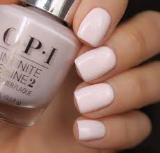 Opi Light Pink Nail Colors