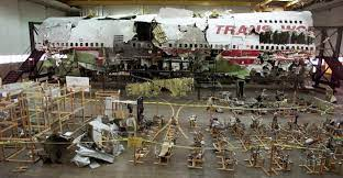 TWA Flight 800: Searching For Truth ...
