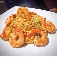 Soul Tasty - Seafood Rasta pasta today ...