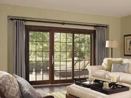glass sliding doors on sliding barn door hardware for great cost to replace sliding glass door