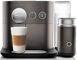 coffee machines nespresso. Modren Coffee Delonghi EN355GAE Expert And Milk Nespresso Coffee Machine  Appliances  Online Throughout Machines