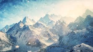 winter mountain wallpaper 1920x1080. Interesting 1920x1080 1920x1200 Snowy Mountains Wallpapers  Wallpaper Cave Intended Winter Mountain 1920x1080 N